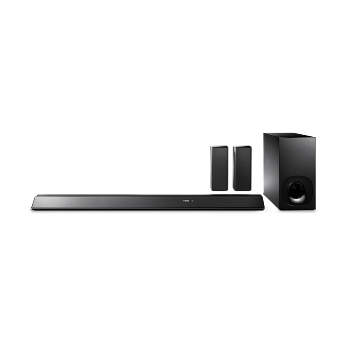 HT-RT5 5.1ch Home Cinema System with Wi-Fi/Bluetooth, , product-image