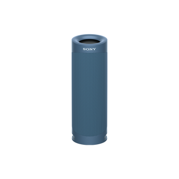 XB23 EXTRA BASS Portable BLUETOOTH Speaker (Blue), , hi-res