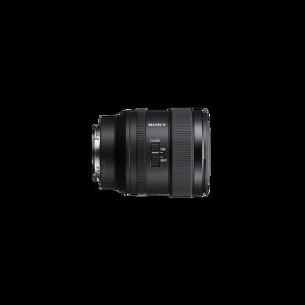 Full Frame E-Mount 24mm F1.4 G-Master Lens, , hi-res
