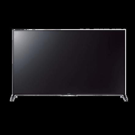 "65"" X9500B Series BRAVIA 4K TV"