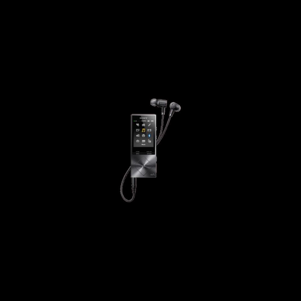 A Series High-Resolution Audio 16GB Walkman (Pink), , hi-res