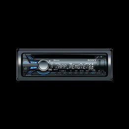 BT3150 In-Car CD Player, , hi-res