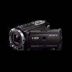HDR-PJ430 Flash Memory HD Camcorder (Black), , hi-res