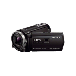 HDR-PJ430 Flash Memory HD Camcorder (Black), , hi-res