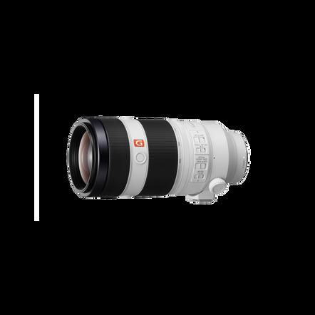 Full Frame E-Mount FE 100-400mm F4.5-5.6 GM OSS, , hi-res
