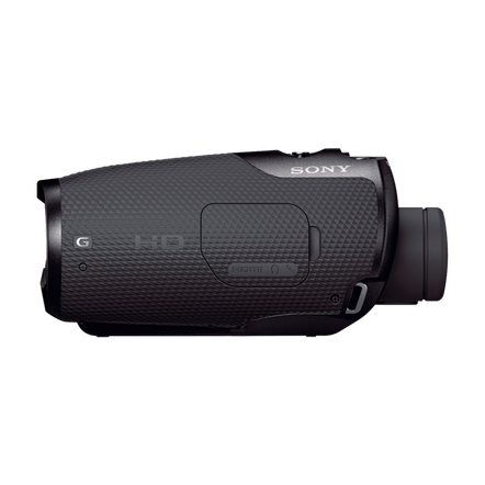 Digital Binoculars with Full HD 3D Recording