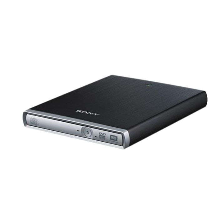 External Sleek and Slim DVD Multi Burner, , product-image