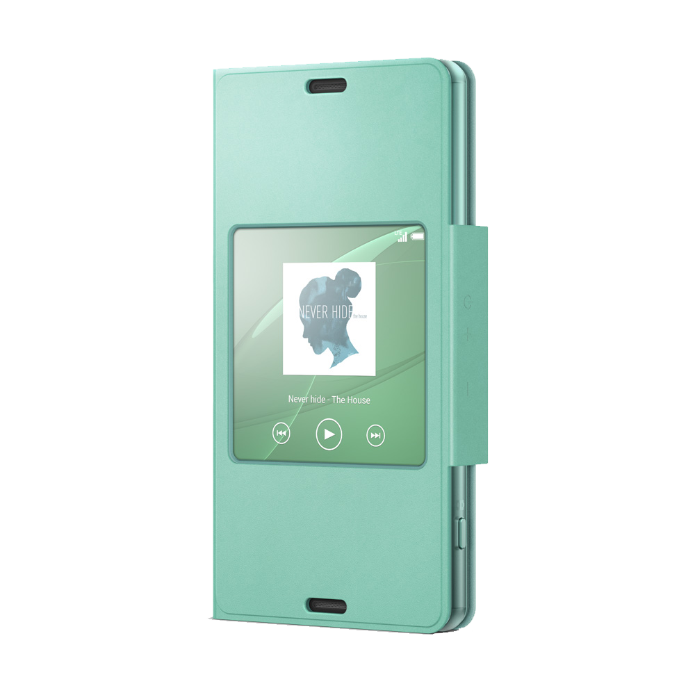 Smart Cover with Window Z3 SCR26 1287 5831, , product-image