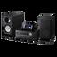 80GB HDD CD Tuner Micro Hi-Fi System