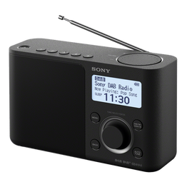 Portable DAB/DAB+ Radio, , hi-res