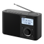 Portable DAB/DAB+ Radio