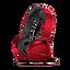 XB650BT EXTRA BASS Bluetooth Headphones (Red)