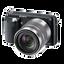 NEX-F3 (Black) with SEL1855 Lens
