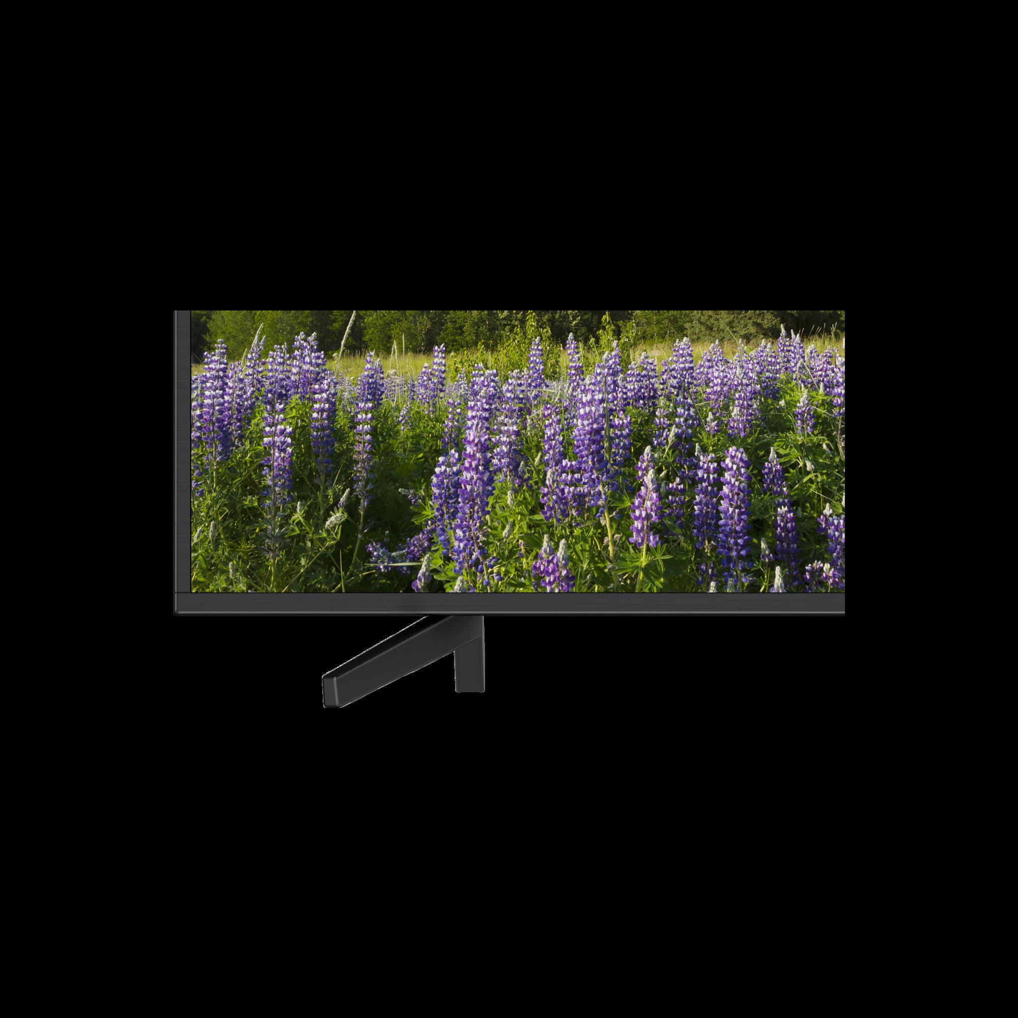 "43"" X70F LED 4K Ultra HDR Smart TV, , product-image"
