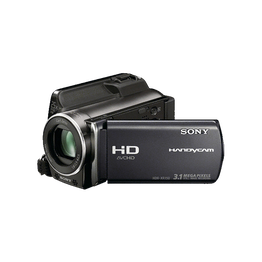 120GB Hard Disk Drive HD Camcorder, , hi-res
