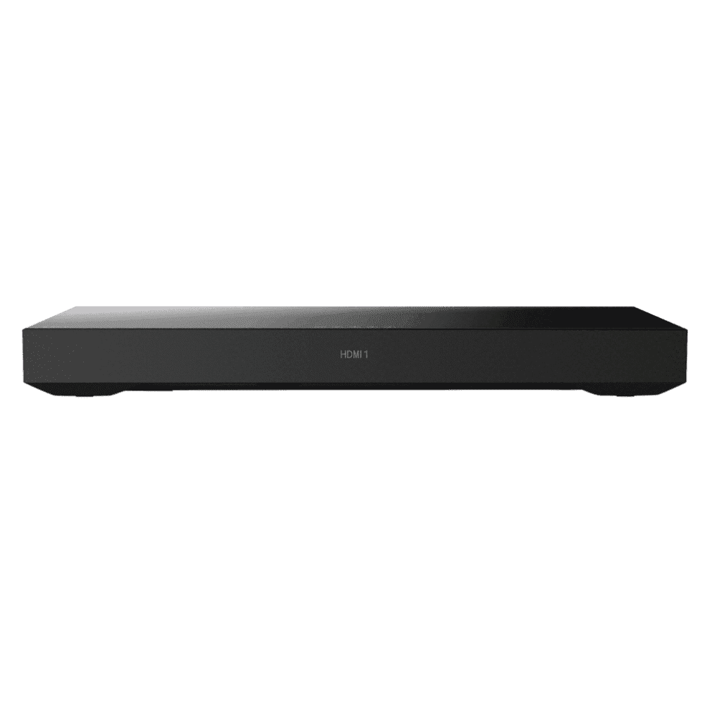 2.1ch TV Base Speaker with Wi-Fi/Bluetooth, , hi-res