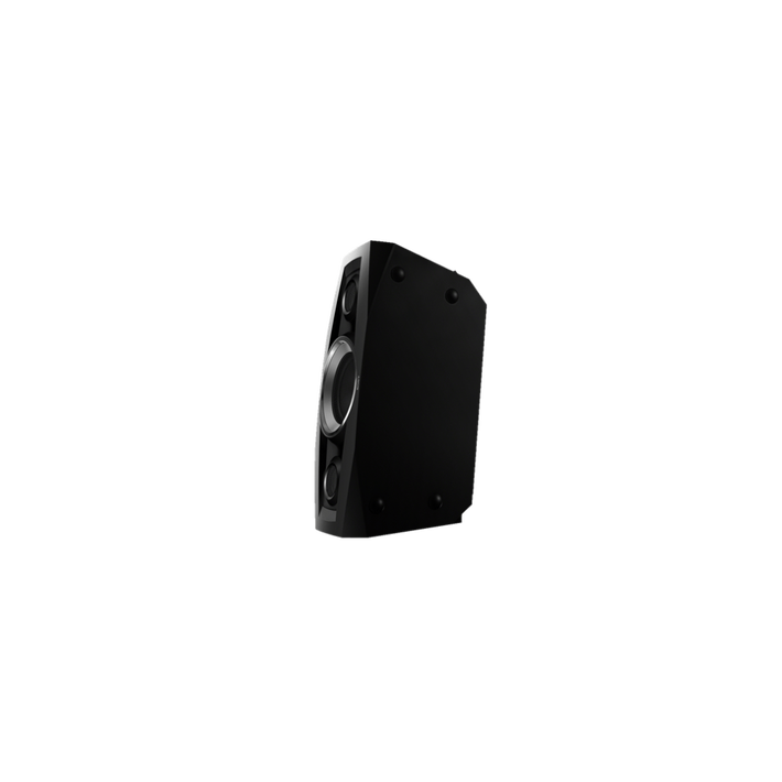 Wireless Mini Hi-Fi System with Bluetooth, , product-image