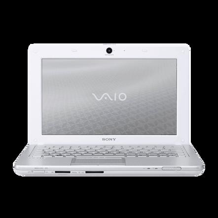 """10.1"""" VAIO W126 (White)"""