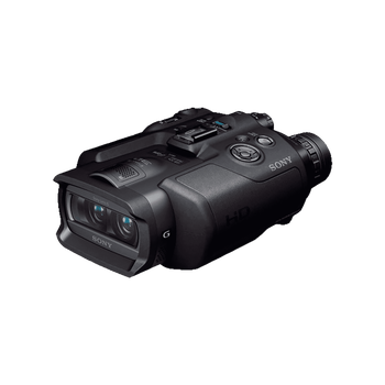 Digital Recording Binoculars, , hi-res