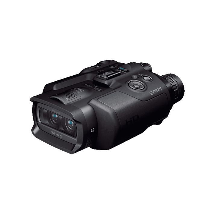 Digital Recording Binoculars, , product-image