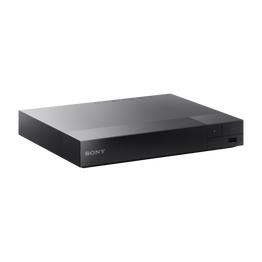Blu-ray Disc Player with Wi-Fi PRO, , lifestyle-image