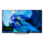 """65"""" A8G OLED 4K Ultra HD Android TV with Acoustic Surface Audio , , hi-res"""