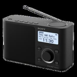 Portable DAB/DAB+ Radio, , hi-res