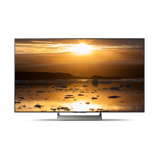 """55"""" X9000E 4K HDR TV with X-tended Dynamic Range PRO"""