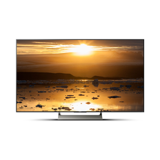 """65"""" X9000E 4K HDR TV with X-tended Dynamic Range PRO"""