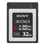 XQD G Series 32GB Memory Card