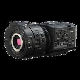 4K NXCam Digital Cinematography Camcorder, , hi-res