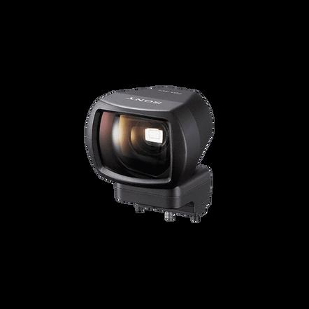 External Optical Viewfinder, , hi-res