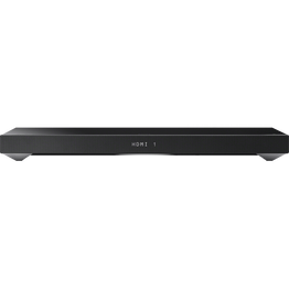 HT-XT1 2.1ch Sound Bar with built-in Subwoofer, , lifestyle-image