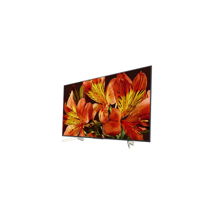 "75"" X85F LED 4K Ultra HDR Android TV, , hi-res"