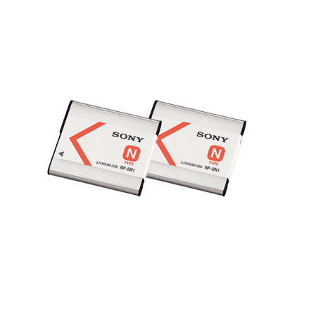 Lithium-Ion Type N Rechargeable Battery Pack, , hi-res