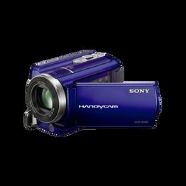 80GB Hard Disk Drive Camcorder (Blue), , hi-res