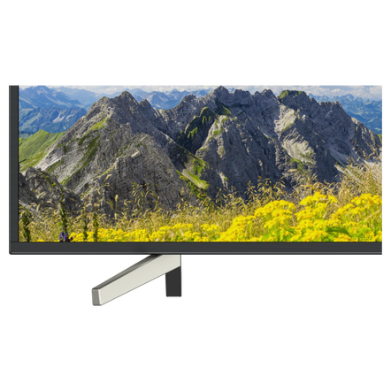 "43"" X75F LED 4K Ultra HDR Android TV, , hi-res"