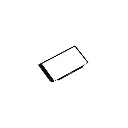 Semi Hard LCD Protecting Cover