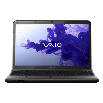 "15.5"" VAIO E Series 15 (Black), , hi-res"