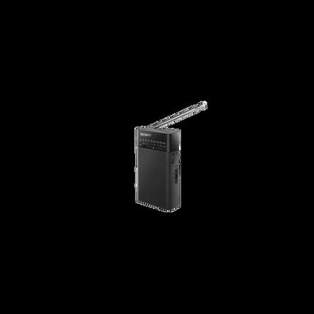 Portable Radio with Speaker, , hi-res