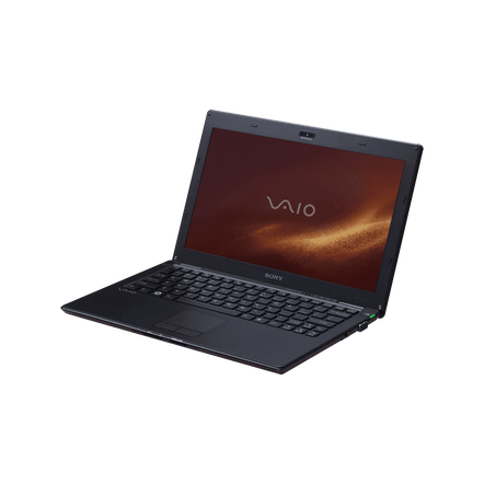 "11.1"" VAIO X115 Series (Black)"