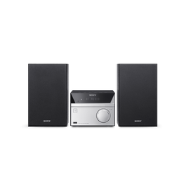 Hi-Fi System with Bluetooth and radio, , hi-res