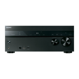 DN1050 7.2ch AV Receiver with NFC and Wi-Fi, , hi-res