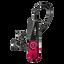 2GB B Series MP3 Walkman (Red)