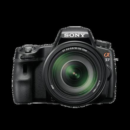 Digital SLT 16.1 Mega Pixel Camera with SAL18135, , hi-res