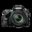 Digital SLT 16.1 Mega Pixel Camera with SAL18135