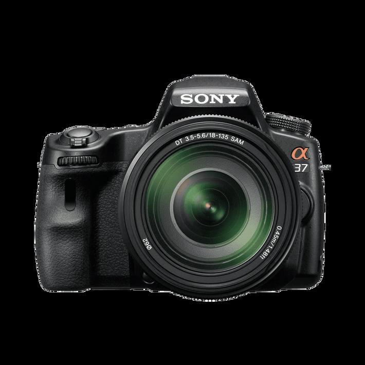 Digital SLT 16.1 Mega Pixel Camera with SAL18135, , product-image