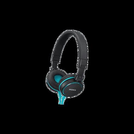 XB600 Sound Monitoring Headphones (Blue)