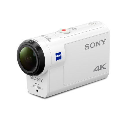 FDR-X3000 4K Action Cam with Wi-Fi and GPS, , hi-res