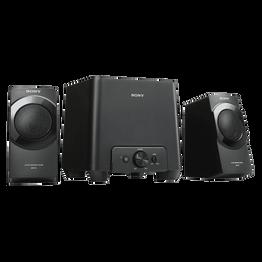 2.1 Channel Multimedia Speakers, , hi-res